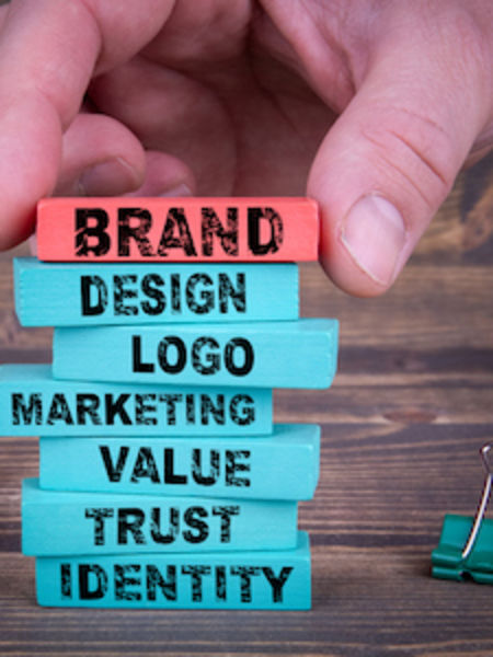 Building Blocks of Brand Identity