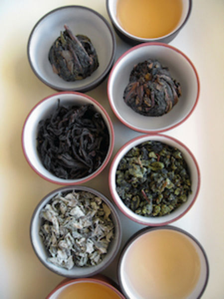 Encourage exploration with new teas.