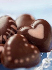 February IS Chocolate Month!