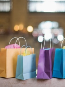 What makes a shopper shop?