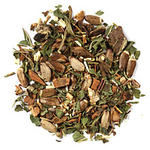 Tea-tox tisane to support modern needs