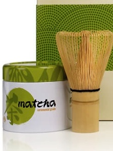 Adding matcha options is easy and trendy!