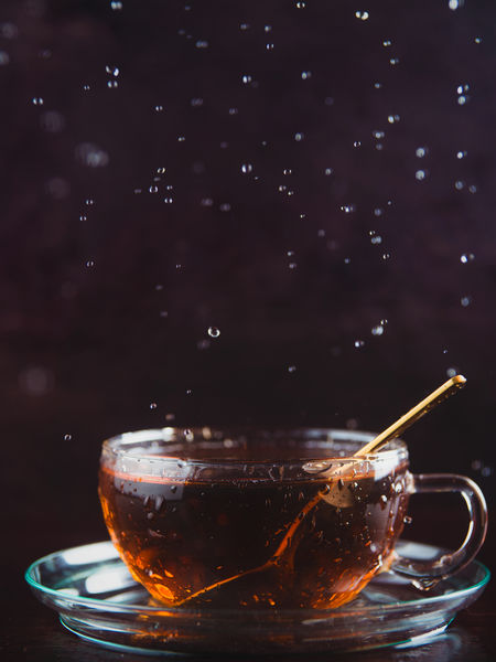 Comfort Teas for Seasonal Transitions